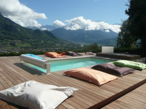 gallery/lot piscine volet hors sol
